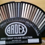 Ardex color